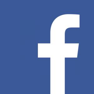 Facebook-ikoni